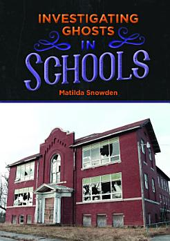 Investigating Ghosts in Schools PDF
