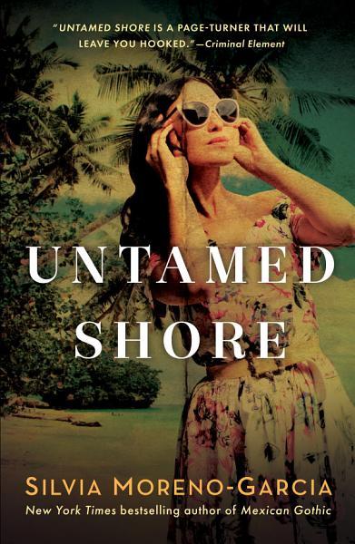 Download Untamed Shore Book