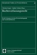 Rechtsverfassungsrecht PDF