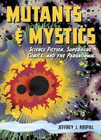 Mutants and Mystics PDF