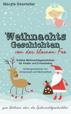 Weihnachtsgeschichten von der kleinen Fee PDF