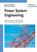 Power System Engineering PDF
