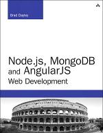Node.js, MongoDB, and AngularJS Web Development