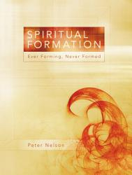 Spiritual Formation PDF