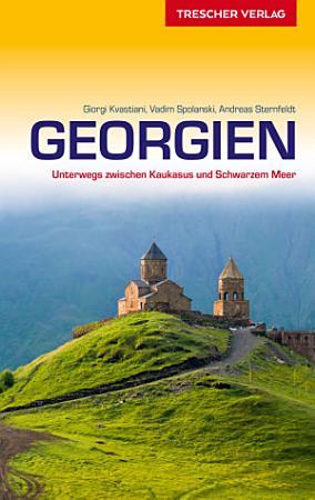 Reisef  hrer Georgien PDF
