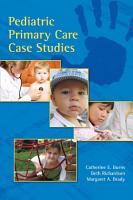 Pediatric Primary Care Case Studies PDF