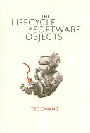 Download The Lifecycle of Software Objects Book