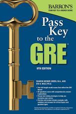 Pass Key to the GRE PDF