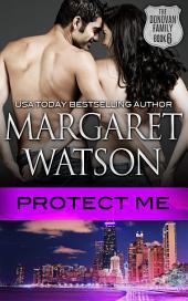 Protect Me: The Donovan Family
