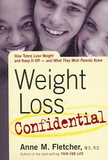 Weight Loss Confidential PDF