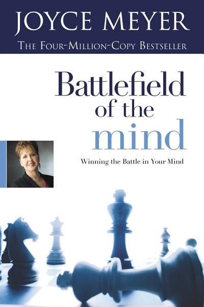 Download Battlefield of the Mind Book