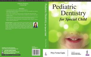 Pediatric Dentistry for Special Child PDF