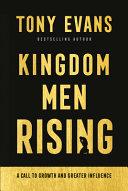 Kingdom Men Rising Book
