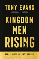 Kingdom Men Rising Book