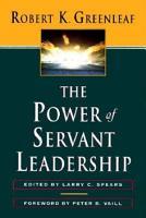 The Power of Servant Leadership PDF