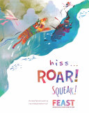 Hiss Roar Squeak, Animal Tales from Asia