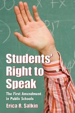 Studentsäó» Right to Speak
