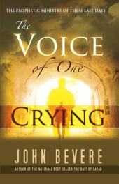 Voice of One Crying