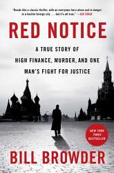 Red Notice Book PDF