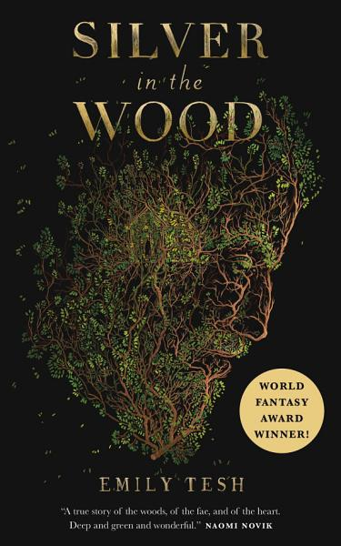 Download Silver in the Wood Book