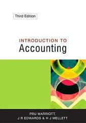 Introduction to Accounting: Edition 3