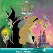 Disney Princess: Sleeping Beauty Read-Along Storybook