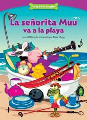 La señorita Muu va a la playa: Thinking Before You Act