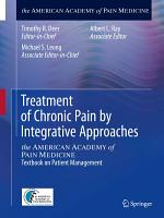 Treatment of Chronic Pain by Integrative Approaches PDF