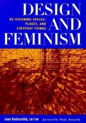 Design And Feminism Book PDF