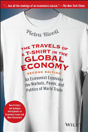 The Travels of a T-Shirt in the Global Economy