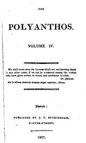 The Polyanthos: Volume 4