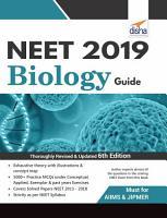 NEET 2019 Biology Guide   6th Edition PDF