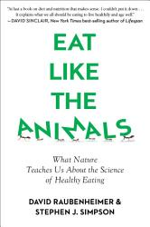Eat Like The Animals Book PDF