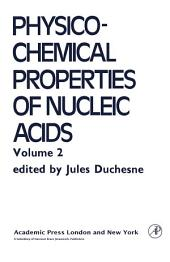 Structural Studies on Nucleic acids and Other Biopolymers