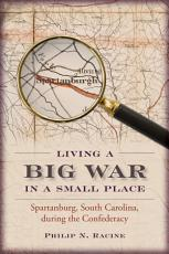 Living a Big War in a Small Place PDF