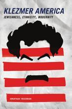 Klezmer America PDF