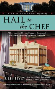 Hail to the Chef Book
