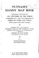 Putnam's Handy Map Book