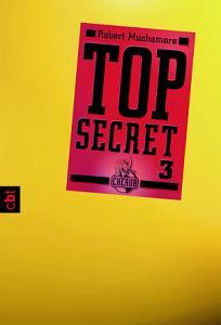 Top Secret 3   Der Ausbruch PDF