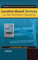 Location Based Services and Geo Information Engineering PDF
