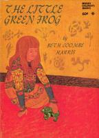 The Little Green Frog PDF