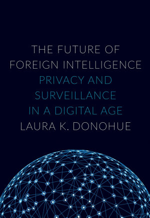 The Future of Foreign Intelligence