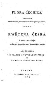 Flora Cechica