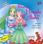 Princess Hamida dan Alisha: Mengenal Asmaul Husna Lewat Dongeng