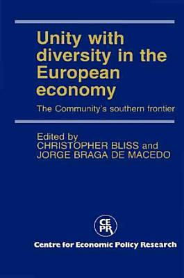 Unity with Diversity in the European Economy PDF