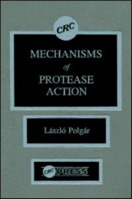 Mechanisms of Protease Action