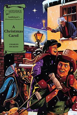 A Christmas Carol Graphic Novel