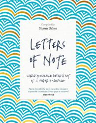 Letters Of Note Book PDF