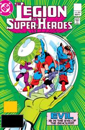 The Legion of Super-Heroes (1980-) #303