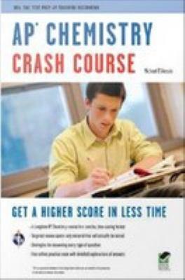 AP Chemistry Crash Course PDF